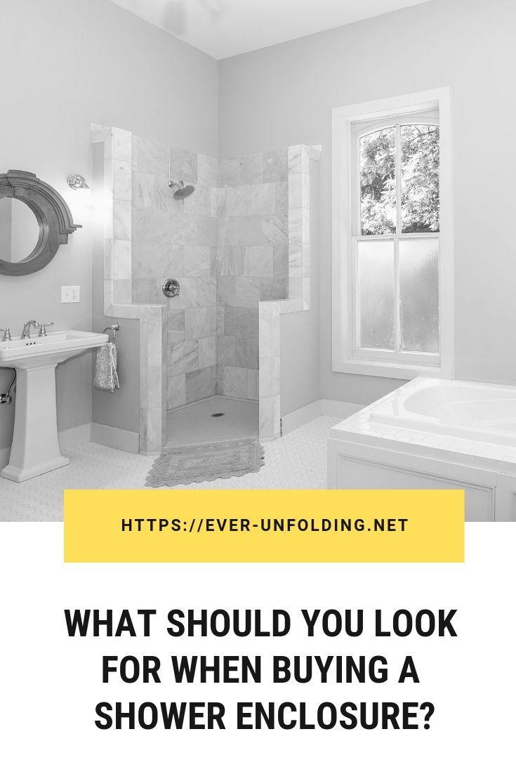 Best Shower Enclosure Reviews In 2020 Shower Enclosure Neo