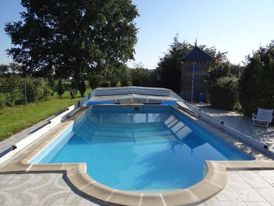 15 best Locations avec piscine images on Pinterest Sleeve - Gites De France Avec Piscine Interieure