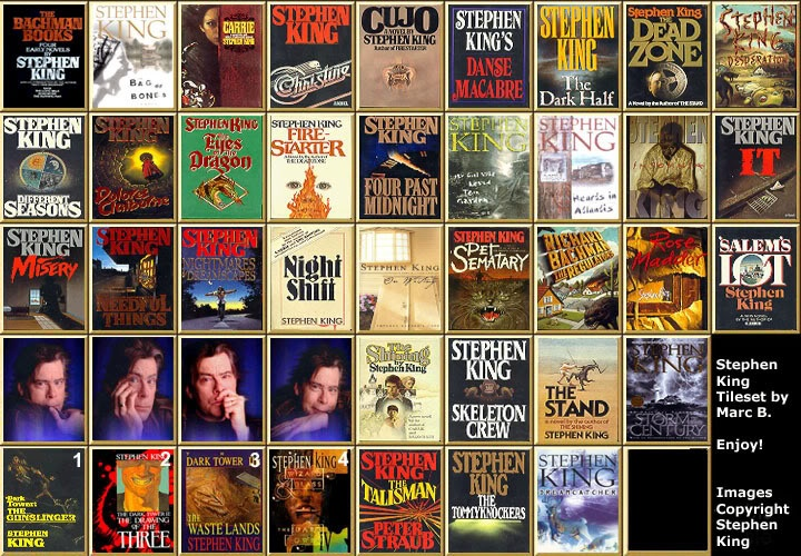 Stephen King: Worth Reading, Books Covers, Books Week, Books Worth, Favorite Books, Favorite Author, Stephen King Books, Stephen Kings, Steven King