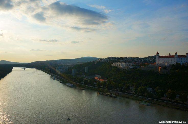 ONE DAY TRIP TO BRATISLAVA? - WelcomeToBratislava | WelcomeToBratislava