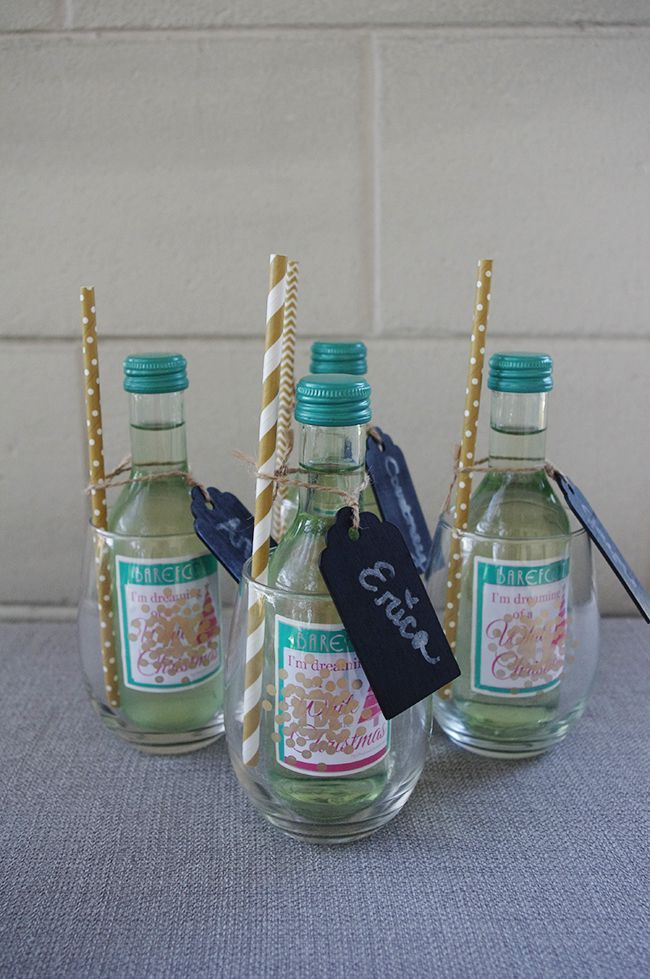 Ideas for baby shower hostess gifts
