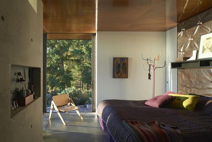 Tre abitazioni immerse nella natura svedese - Foto e immagini 16/28 - Living Corriere