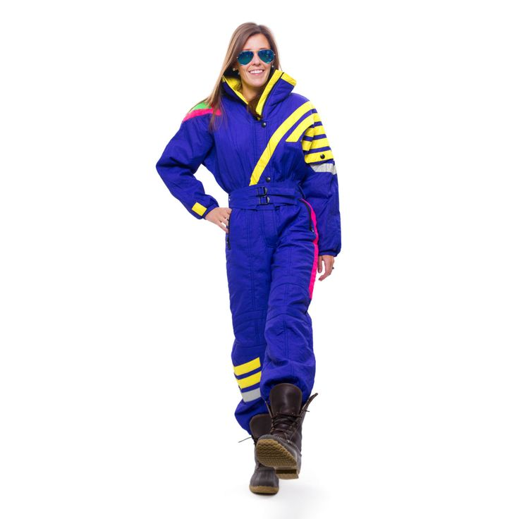 Hit The Slopes  Like It's 1985 With This Vintage Ski Shop  - TownandCountryMag.com