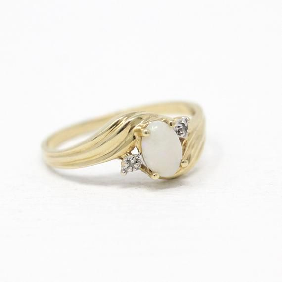 Pin On Maejean Vintage Rings