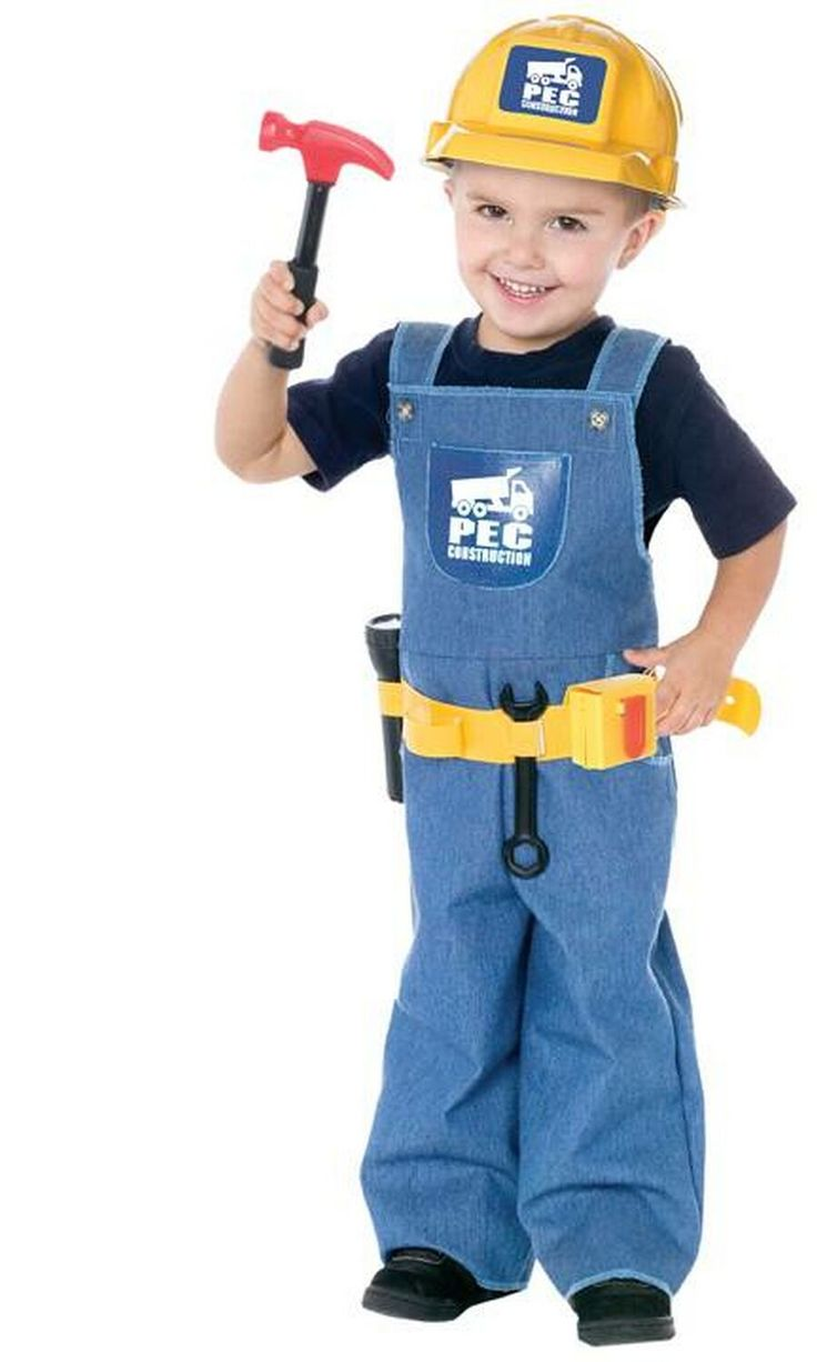 22 best baby clothes and costumes images on pinterest fancy construction worker solutioingenieria Images