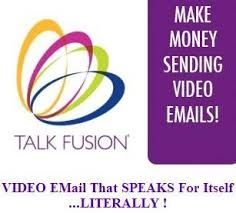 Make money sending video email and video newsletter..how to find? go to www.1384257.talkfusion.com