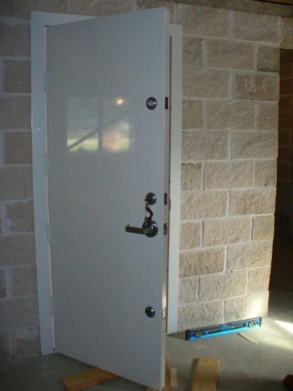 187 best images about storm shelter safe room ideas on for Safe rooms for homes