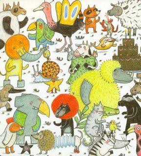 Aprendizaje basado en Proyectos: El carnaval de los animales