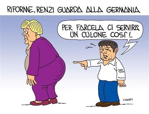 Da #italiaoggi  Farcela sarà' solo questione di fortuna
