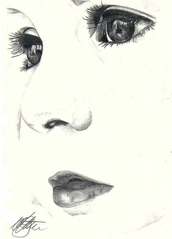 Pencil Draing