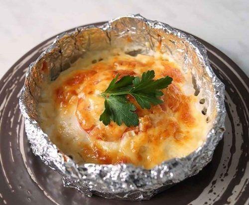Meglepetés csirke sajtosan, ínyenc szósszal! 30 perc alatt elkészítheted életed legízletesebb csirkéjét! - Ketkes.com