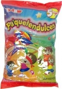 Paquetendulces Candy Pinata Filler