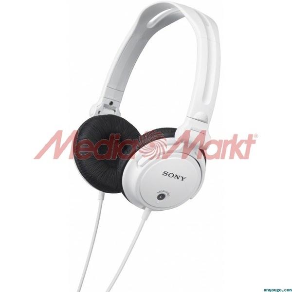 Słuchawki SONY MDR-V150W 80zl