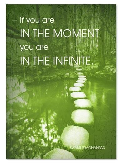 Be present. Be here now. In the moment - You will find freedom there ♥♥ ... the eternal stillness of your being... Heaven on Earth... ♥♥