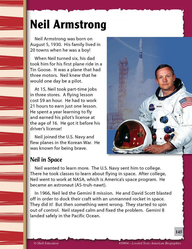 neil armstrong education - photo #9