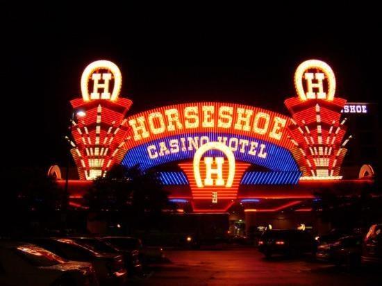 Horseshoe Tunica Mississippi