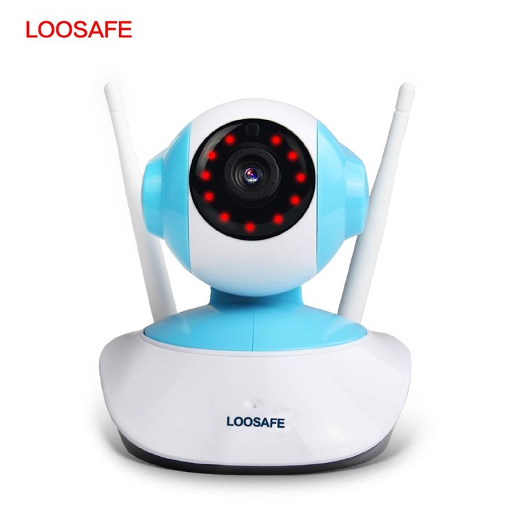 41.71$  Watch here - http://ali21j.shopchina.info/go.php?t=32809712842 - LOOSAFE 960P Security Network CCTV wifi camera Wireless Surveillance System Home 2 MP Baby Monitor camera   41.71$ #aliexpresschina