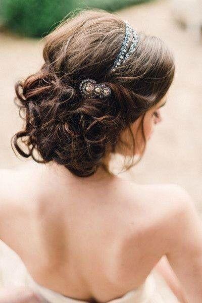 Maid of honour hair xx