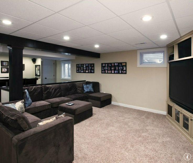 Basement carpet colors : h o m e u2661 : Pinterest : Basement Carpet, Carpet Colors and Basements