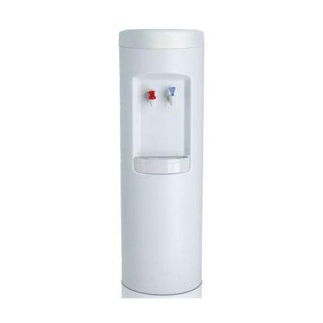Fuente de red Rubite Compac F3 Import Company Modelo  FR-CompacF3 Condición  Nuevo  Fuente de red modelo Rubite Compac F3. Diseñada con estilo clásico y formas suaves. Perfecta para grandes consumos y alto rendimiento. Cuenta con un dispositivo de seguridad para niños en el grifo de agua caliente. Sistemas de filtración para purificar el agua de red. Bandeja extraíble. Asa para un fácil transporte.