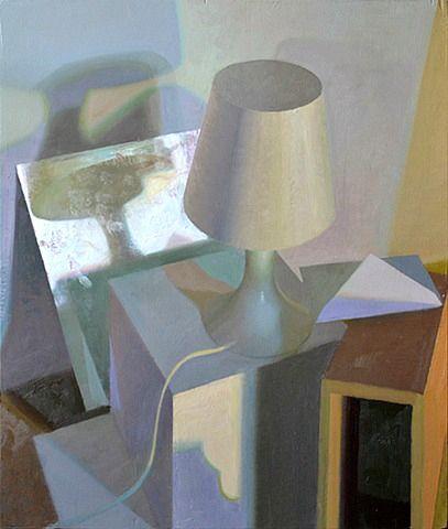 Emil Robinson Mirror Life 2012 Empty SpacesArt InteriorsArt