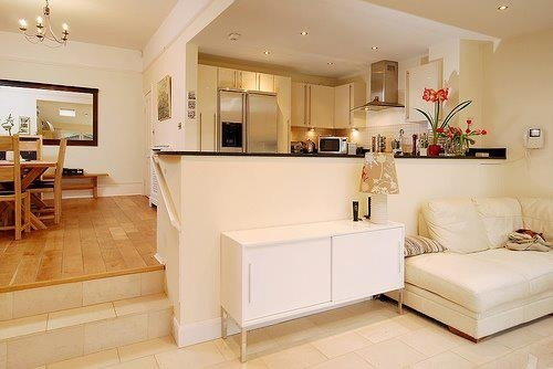 I Love Split Level Homes A Girl Can Dream Pinterest Kitchens Extensions And Split