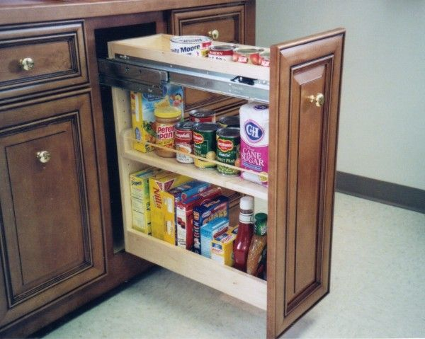 In need of more space we can help you get organized for Brighton kitchen cabinets
