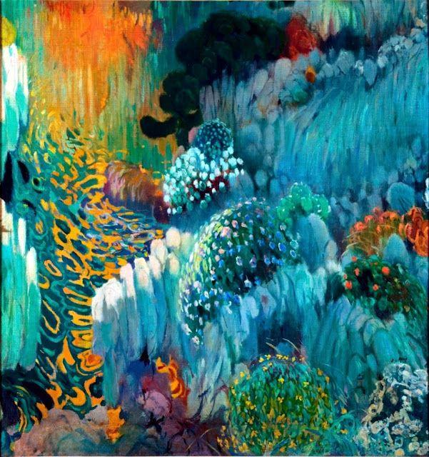 Art & Mood:Joaquin Mir Trinxet - Seeking Beauty