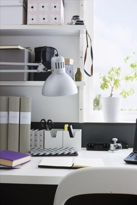 Wonderful En Sevdiğiniz Pencerenin önüne Bir Sandalye Yerleştirin Ve çalışma Odanızda  IKEA Konforunu Yaşayın! Amazing Ideas