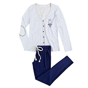 Long Miffy cotton pyjama