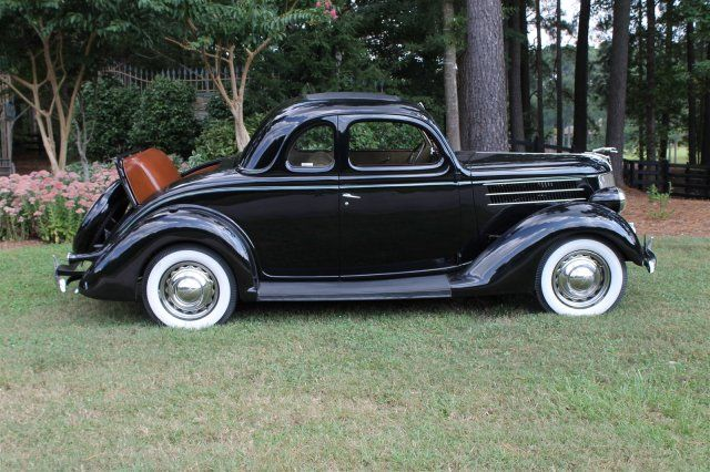 41 best images about 1936 ford coupe on pinterest for 1936 ford five window coupe