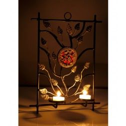 http://www.indikala.com/ractangular-wrought-iron-candle-sconce.html #New_Home_Décor   Handicraft   Online Store   Ethnic   INDIA #FinD ThE #PERfeCT_GIFT,#EVERY_TIME_Every Day #We've #Selected the best Gift Ideas for every OccASioN  🌈Shop #now_from Our  🎀Customized  🎍gift #Recomendation