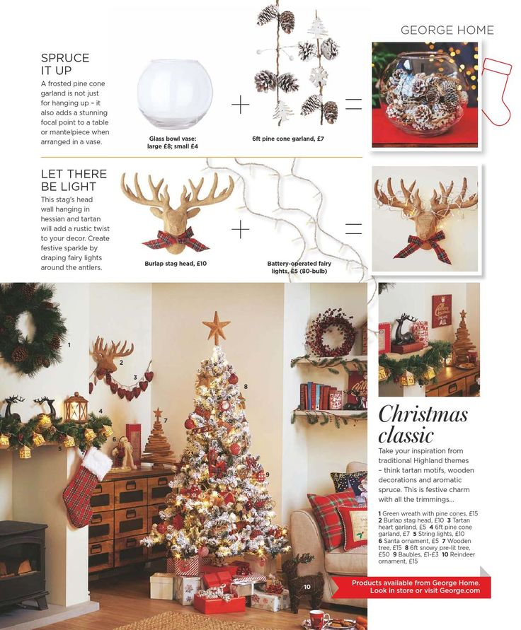 Asda Christmas Trees: 690 Best Images About Natale, Christmas, Noel.... On