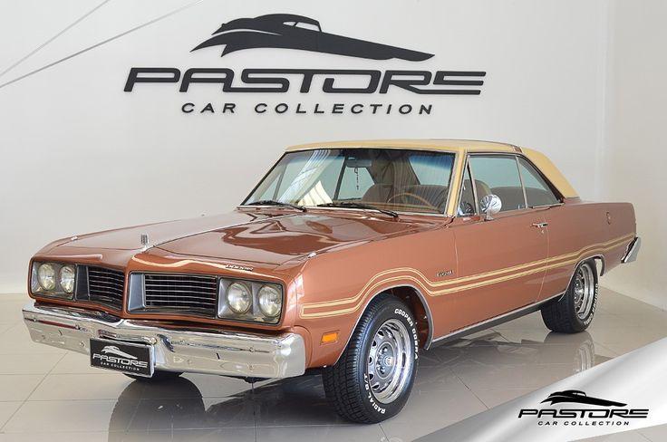 Dodge Magnum  1979 . Pastore Car Collection              Dodge Magnum (LR23) 1979/1979 na Cor Marrom Sumatra (ST5). Veículo todo restaurado partindo do zero.  Motor Stroker 402pol³ com 400 CV Pistão Icon forjados, biela forjada, virabrequim Scat 4