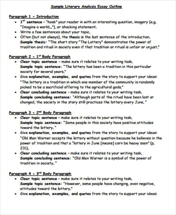 Amp Pinterest In Action Literary Essay Analysi Examples Example Of Literature Introduction Ap Lit Poetry