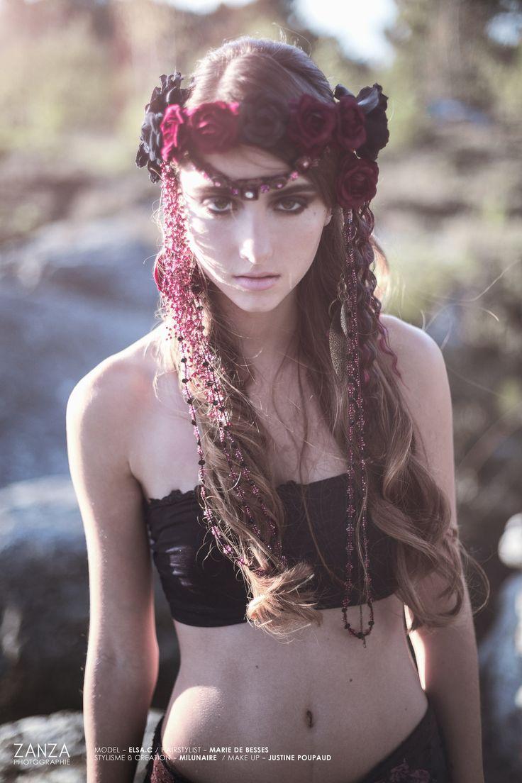 1000 Ideas About Bijoux Cheveux On Pinterest Bijoux Cheveux