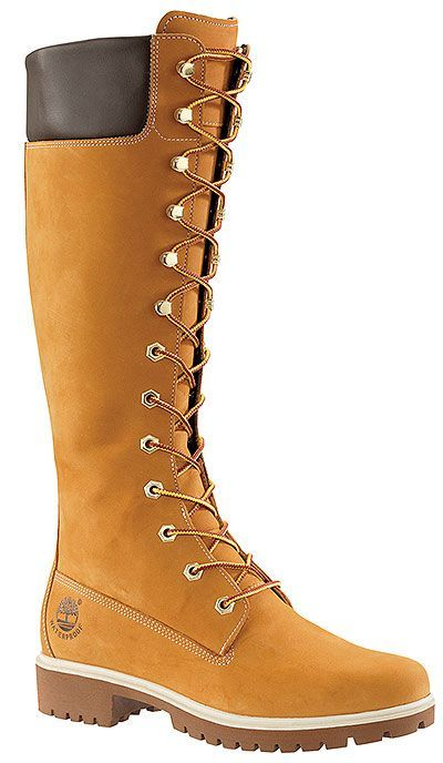timberland boots How To Style Timberland Boots For Women | ... Timberland Tree Women's 14 Inch Premium Waterproof Boot Style: 3752R boots for you
