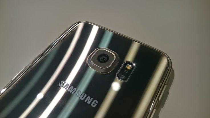 El Samsung Galaxy S6 de 32GB solo tiene disponibles 23GB para el usuario | RevoluTegPlus