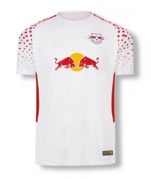 RB Leipzig 2017-18 Season Home Die Bullen Shirt Jersey [K678]