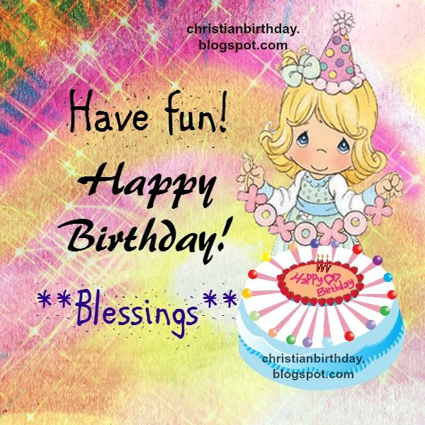 Best 25 Christian birthday cards ideas – Birthday Cards Religious