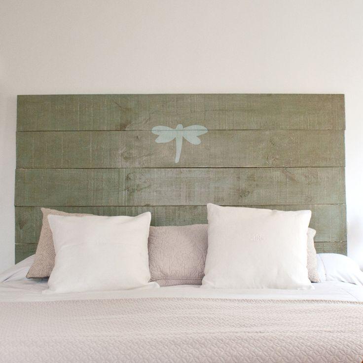99 best cabecero palets images on Pinterest | Bedroom ideas, Master ...
