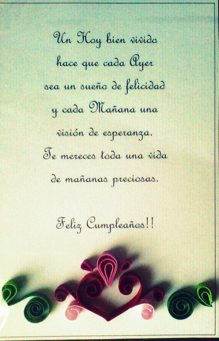 tarjeta para desear feliz cumpleaños de manera original #compartirvideos #felizcumple #imagenesdivertidas