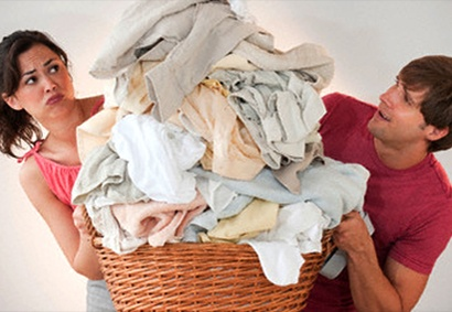Community Laundry Services 1 Pick Up And Delivery Services In