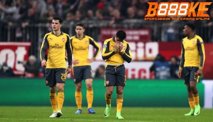 Prediksi Skor Akrual, Bookie888.net - Prediksi Sutton United vs Arsenal 21 Februari 2017, Sutton United vs Arsenal, Prediksi Skor Sutton United vs Arsenal, Prediksi Bola Sutton United vs Arsenal, Prediksi Pertandingan Sutton United vs Arsenal, Live Score Sutton United vs Arsenal, Skor Bola Akurat Sutton United vs Arsenal.  Arsenal berambisi untuk bisa melupakan kekecewaan mereka di