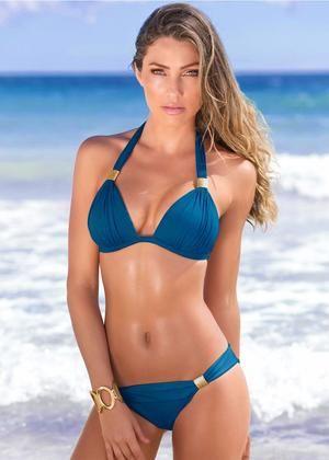 Sexy Brazilian Swimsuit Bikini Set