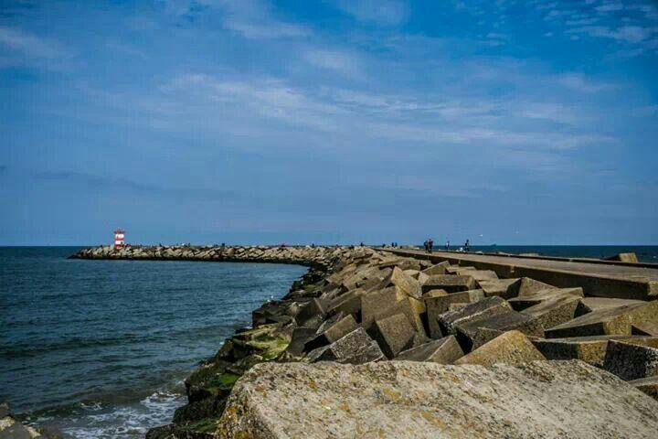Scheveningen love this place! Beach ♡ .. foto made by Roger Opbroek :D!