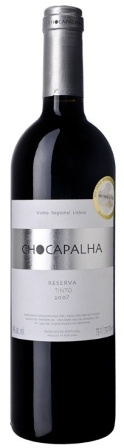 chocapalha portuguese red wine