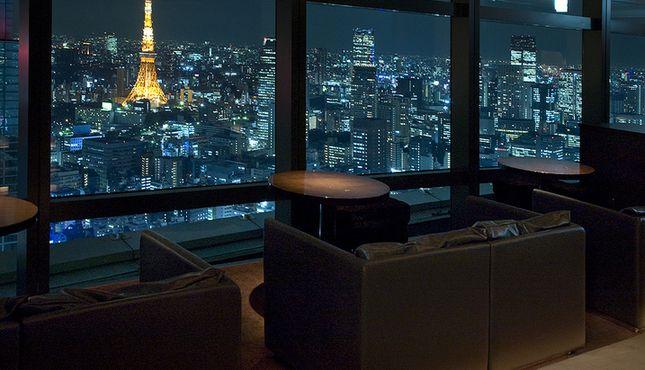 マジェスティック (Bar&Lounge MAJESTIC) - 新橋/イタリアン [食べログ]