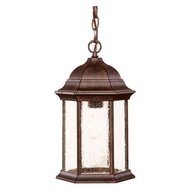 1000 Ideas About Lantern Light Fixture On Pinterest