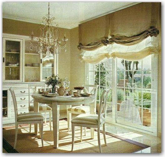 17 mejores ideas sobre cortinas de desayunador en pinterest ...